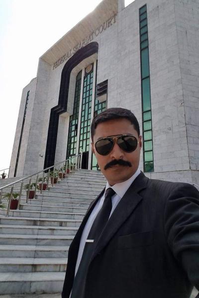 Waqif Saleem