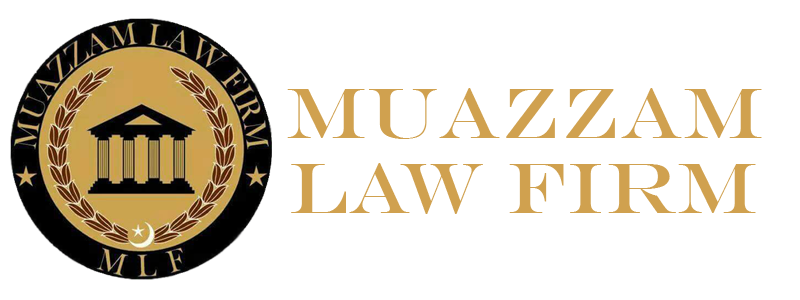 muaazam law firm